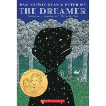 The Dreamer by Peter Sis, 9780439269988