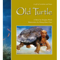 Old Turtle and the Broken Truth: New Edition (Lessons of Old Turtle) by Wood, Douglas, 9780439309080