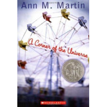 A Corner of the Universe by Ann M Martin, 9780439388818