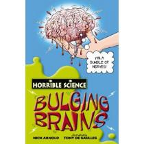 Bulging Brains by Nick Arnold, 9780439944472
