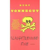 Slaughter House Five by Kurt Vonnegut, 9780440180296