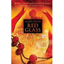 Red Glass by Laura Resau, 9780440240259