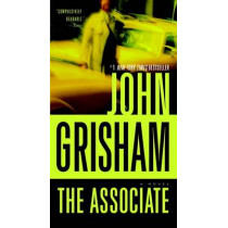 The Associate by John Grisham, 9780440243823