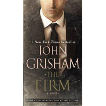 The Firm by John Grisham, 9780440245926