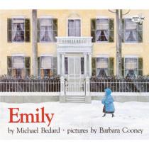 Emily by Michael Bedard, 9780440417408