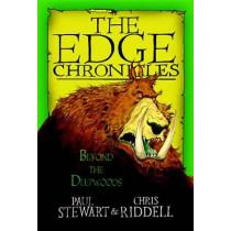 Beyond the Deepwoods by Paul Stewart, 9780440420873