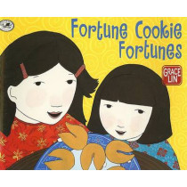 Fortune Cookie Fortunes by Grace Lin, 9780440421924
