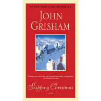 Skipping Christmas by John Grisham, 9780440422969