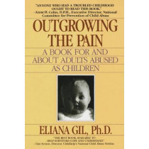 Outgrowing The Pain by Eliana Gil, 9780440500063