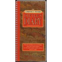 Corinne T. Netzer Dieter's Diary by Netzer Corinne, 9780440504108