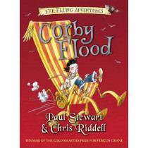 Corby Flood by Chris Riddell, 9780440867265