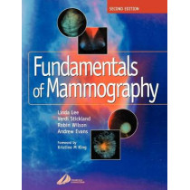Fundamentals of Mammography by Linda Lee, 9780443071140