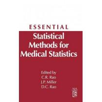 Essential Statistical Methods for Medical Statistics by J. Philip Miller, 9780444537379