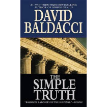 The Simple Truth by David Baldacci, 9780446607711