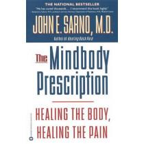 The Mind/Body Prescription by John Sarno, 9780446675154