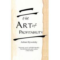 The Art Of Profitability by Adrian Slywotzky, 9780446692274
