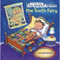The Night Before the Tooth Fairy by Natasha Wing, 9780448432526