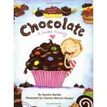 Smart About Chocolate: Smart About History by Sandra Markle, 9780448434803