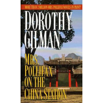 Mrs Pollifax on the China Station by D. Gilman, 9780449208403