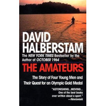 The Quest for Olympic Gold by David Halberstam, 9780449910030