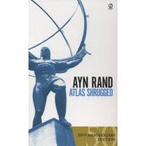 Atlas Shrugged by Ayn Rand, 9780451191144
