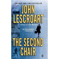 The Second Chair by John Lescroart, 9780451211415