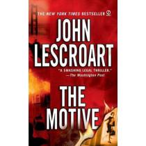 The Motive by John Lescroart, 9780451215727