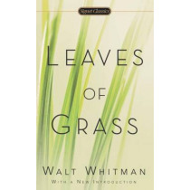 Leaves of Grass by Walt Whitman, 9780451419170