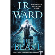 The Beast by J R Ward, 9780451475176
