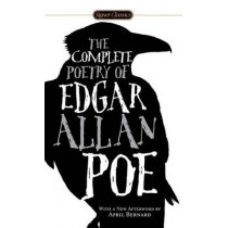 The Complete Poetry Of Edgar Allan Poe, 9780451531056