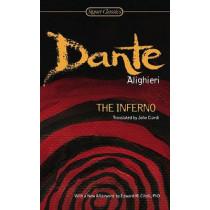 The Inferno, by Dante Alighieri, 9780451531391