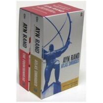 Ayn Rand / Atlas Shrugged / the Fountainhead by Ayn Rand, 9780451947673