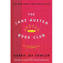 The Jane Austen Book Club by Karen Joy Fowler, 9780452286535