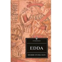Edda by Snorri Sturluson, 9780460876162