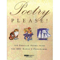 Poetry Please!: More Poetry Please by BBC Radio 4, 9780460878241