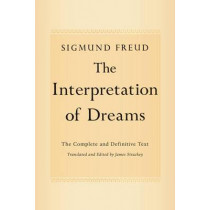 The Interpretation of Dreams: The Complete and Definitive Text by Sigmund Freud, 9780465019779