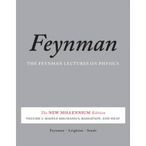 The Feynman Lectures on Physics, Vol. III: The New Millennium Edition: Quantum Mechanics by Richard P. Feynman, 9780465025015