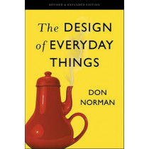 The Design of Everyday Things: Revised and Expanded Edition by Don Norman, 9780465050659