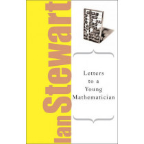 Letters to a Young Mathematician by Ian Stewart, 9780465082322