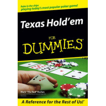 Texas Hold'em For Dummies by Mark Harlan, 9780470046043