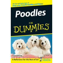 Poodles For Dummies by Susan M. Ewing, 9780470067307