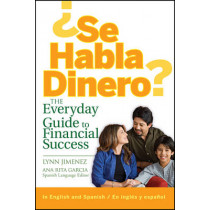 ?Se Habla Dinero?: The Everyday Guide to Financial Success by Lynn Jimenez, 9780470074800