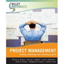 Wiley Pathways Project Management by Stanley E. Portny, 9780470111246