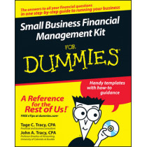 Small Business Financial Management Kit For Dummies by Tage C. Tracy, 9780470125083