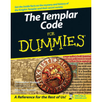 The Templar Code For Dummies by Christopher Hodapp, 9780470127650
