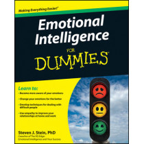 Emotional Intelligence For Dummies by Steven J. Stein, 9780470157329