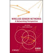 Wireless Sensor Networks: A Networking Perspective by Jun Zheng, 9780470167632