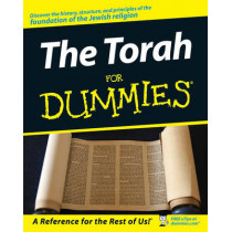 The Torah For Dummies by Arthur Kurzweil, 9780470173459