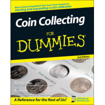 Coin Collecting For Dummies by Neil S. Berman, 9780470222751
