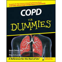 COPD For Dummies by Kevin Felner, 9780470247570